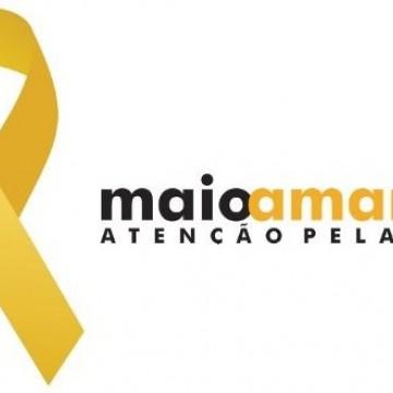 Detran-PE realiza maio amarelo em duas etapas
