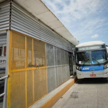 Estação de BRT será desativada para requalificação da Conde da Boa Vista