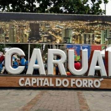 Caruaru está entre os municípios com melhor gestão fiscal do Estado