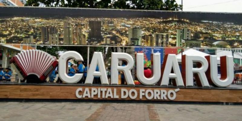 A capital do Agreste ficou na 5ª posição