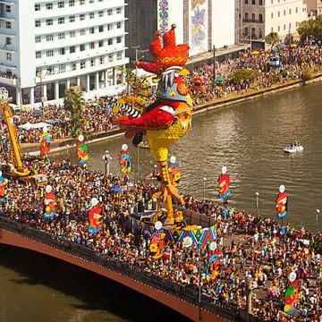 Setor hoteleiro está otimista com chegada do Carnaval