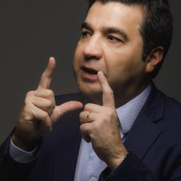 """""""Manter a clientela, às vezes não é preço, é relacionamento e atendimento"""", diz o investidor anjo, João Kepler"""