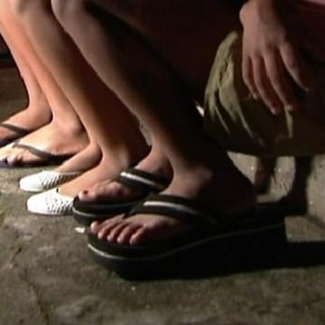 Pernambuco possui média anual superior a mil denúncias de abusos contra crianças e adolescentes