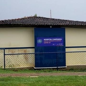 Três de seis pacientes estão recuperados da covid-19 em Noronha