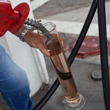 O poder da nova Gasolina