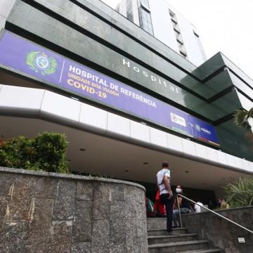 Corpos de pacientes vindos de Manaus para tratar covid-19 no Recife serão transportados