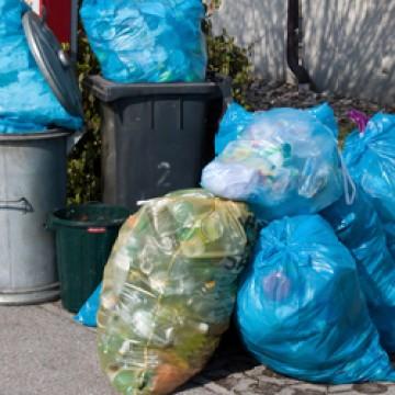 CBN Sustentabilidade: Produção de lixo domiciliar