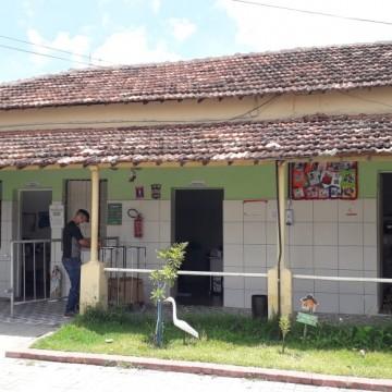 Os idosos da Casa dos Pobres São Francisco de Assis de Caruaru, já começaram a ser imunizados contra a covid-19