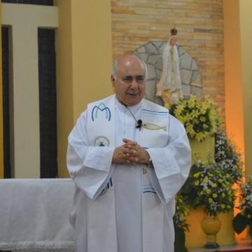 Morre em Caruaru, Padre Bianchi Xavier