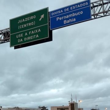 Depois de Alagoas e Paraíba, divisa com a Bahia também preocupa estado