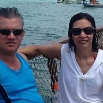 Viúva do médico Denirson Paes é condenada a 19 anos e 8 meses pela morte do marido