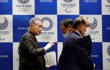 COI definiu nova data das Olimpíadas de Tóquio
