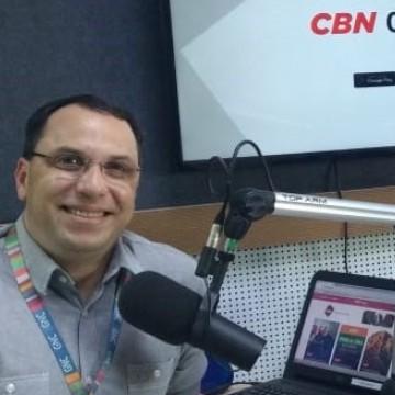 CBN Total terça-feira 21/07