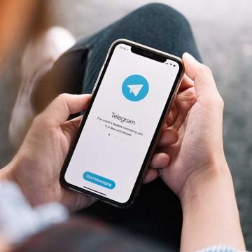 Telegram em alta após mudanças nas políticas de privacidade do WhatsApp
