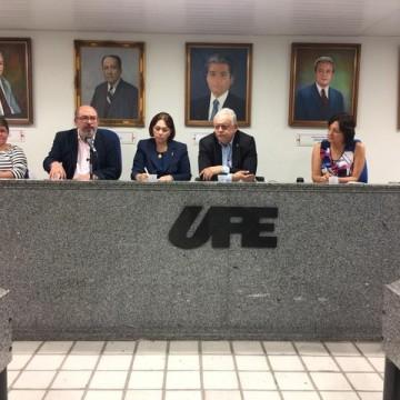 Aulas das universidades e instituições de ensino em Pernambuco estão suspensas