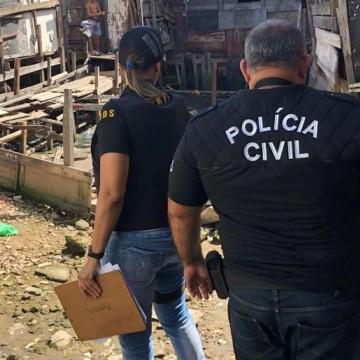 Operação Narco prende 18 pessoas envolvidas com tráfico de drogas