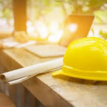 Construção civil perde mais de um milhão de empregos