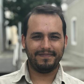 Entrevista : Tiago Melo