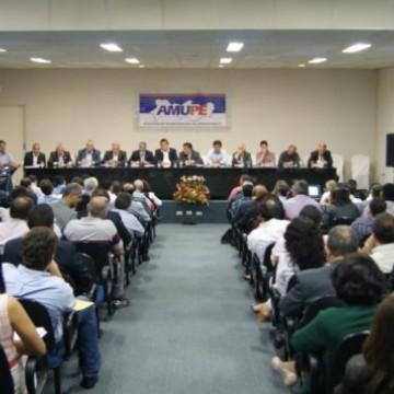 Projetos estratégicos para municípios na pauta de seminário do Ministério Público e Amupe