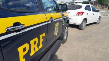 Homicida é detido com documentos falsos e carro roubado em Lajedo