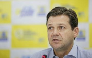 """""""Ocupação dos leitos de UTI continua abaixo de 70% no Recife"""", afirma Geraldo Julio"""