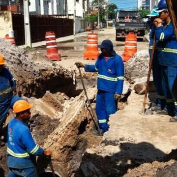 Pernambuco vai receber recursos para saneamento básico