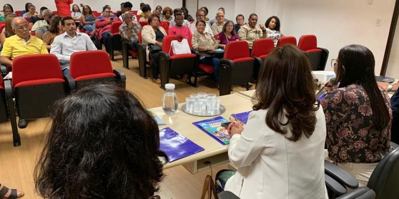 Só no primeiro semestre deste ano, mais de 1.300 casos de violação de direitos contra idosos foram registrados em Pernambuco