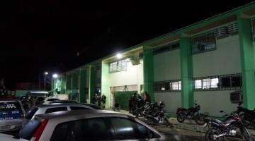 Penitenciária de Caruaru vai ser ampliada