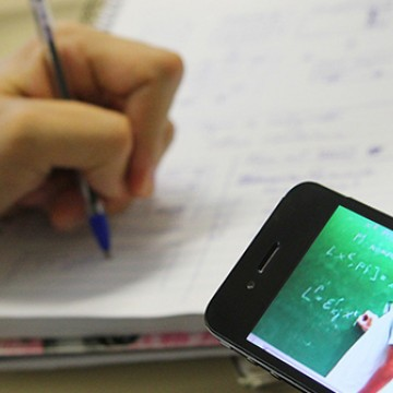 Panorama CBN: A internet gratuita para estudantes da rede estadual de ensino