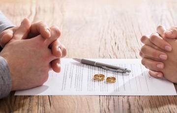 Entenda como funciona o divórcio consensual