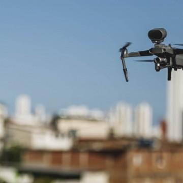 Instituto pretende ampliar monitoramento da Covid-19 em PE por drones