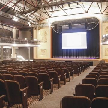Teatro do Parque volta a abrir as portas a partir de 11 de dezembro