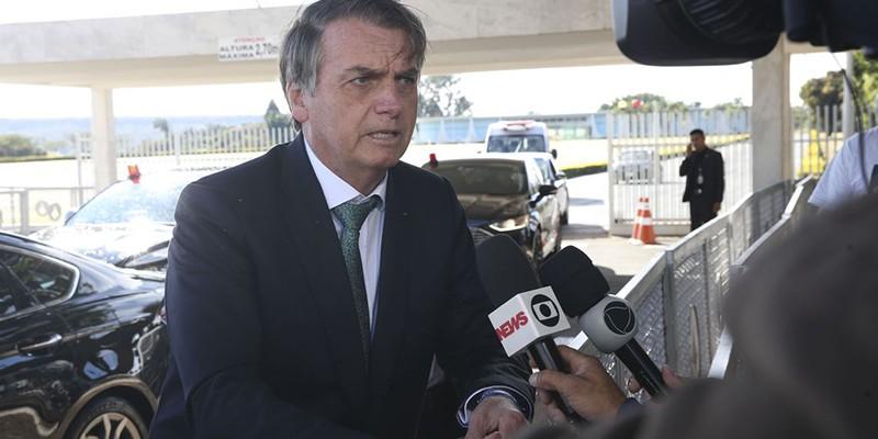 Duas pesquisas divulgadas no final de semana revelam que a maioria dos nordestinos reprova o governo do presidente Jair Bolsonaro. Essa reprovação não começou agora