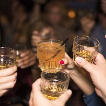 Abuso de álcool cresce entre jovens