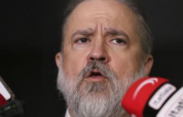 """Descendente  do """"patriarca"""" será o segundo de Augusto Aras"""