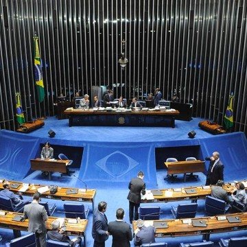 CNI: reformas são grande desafio para presidentes da Câmara e Senado
