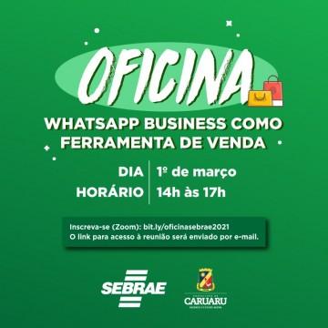Secretaria da Mulher de Caruaru lança o Empreende Mulher em parceria com o Sebrae