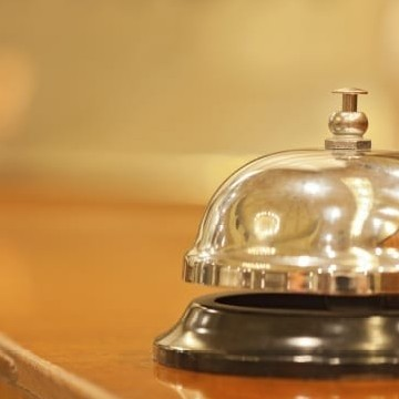 Prejuízos no setor hoteleiro devido crise mundial