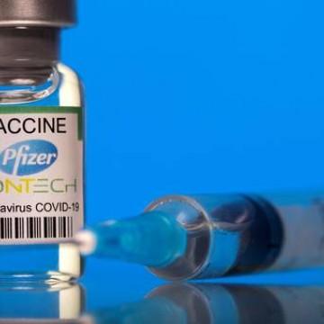 Caruaru antecipa 2ª dose do imunizante da Pfizer