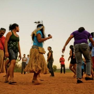 Sesc celebra a cultura dos povos indígenas em Buíque