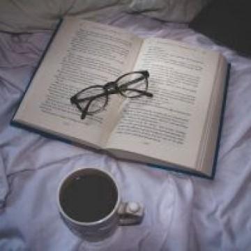 Como começar a ler mais e transformar a leitura em um hábito