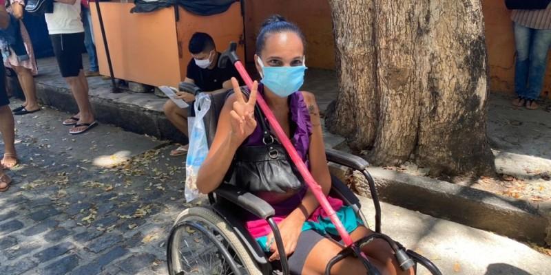 Em Pernambuco, estudantes do grupo de risco têm medo de contrair o vírus