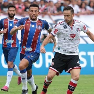 Pela Copa do Brasil, Santa Cruz visita Operário-MT em Cuiabá