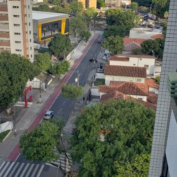 CTTU implanta mudança de circulação no bairro do Parnamirim