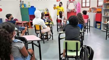 Sesc abre inscrições das atividades recreativas de férias para crianças no Interior de PE