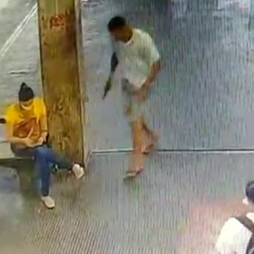 Mulher é assaltada em estação do metrô no Recife