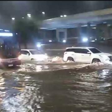 Apac tranquiliza população diante das fortes chuvas no Sertão pernambucano