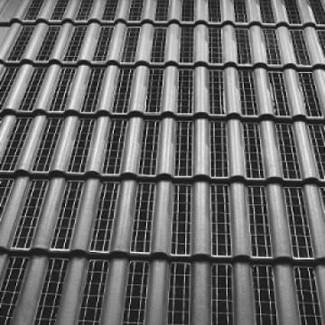 Após abandonar o uso de amianto, Eternit lança telha fotovoltaica