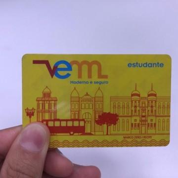 Fim do prazo para a utilização dos créditos do cartão VEM é aprovado pela Comissão de Justiça da Alepe