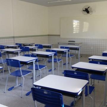 Não há data definida para o retorno das aulas presenciais da rede estadual, destaca Secretaria de Educação
